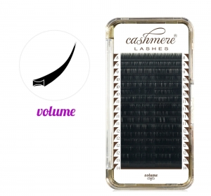 Cashmere Lashes Volume 0,07